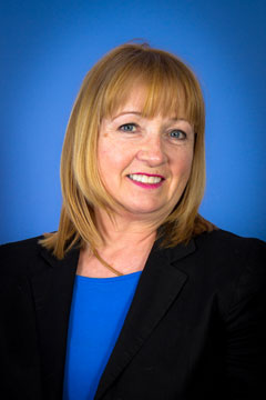 Gladys Burke, Realtor
